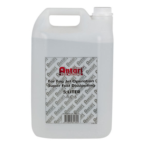 5L Antari Super Fast Disperse Smoke Fluid