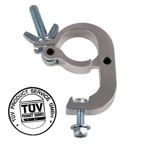 50mm Quick Coupler Slim Hook Clamp