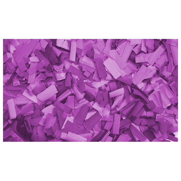1kg Purple Chinese Confetti