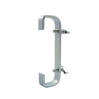"Doughty T20500 6"" Double Hook Clamp"