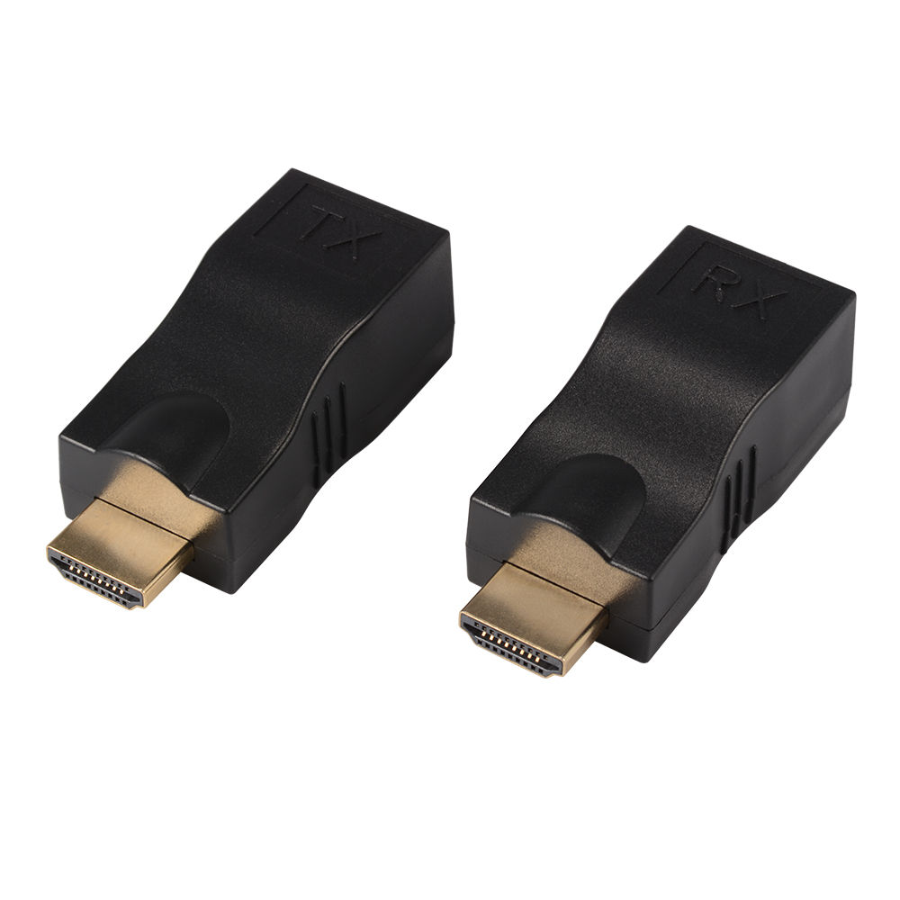 HDMI to Cat 5 Extender
