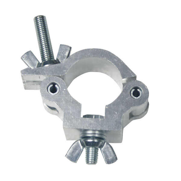 50mm Half Coupler Clamp with M10
