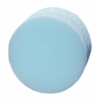 Grimas Makeup Sponge (Blue)