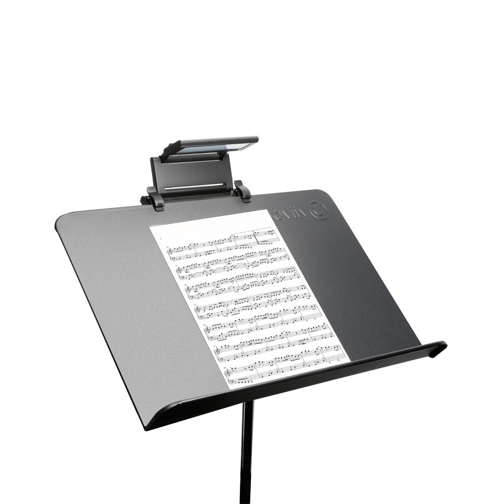 Led Clip On Music Stand Light