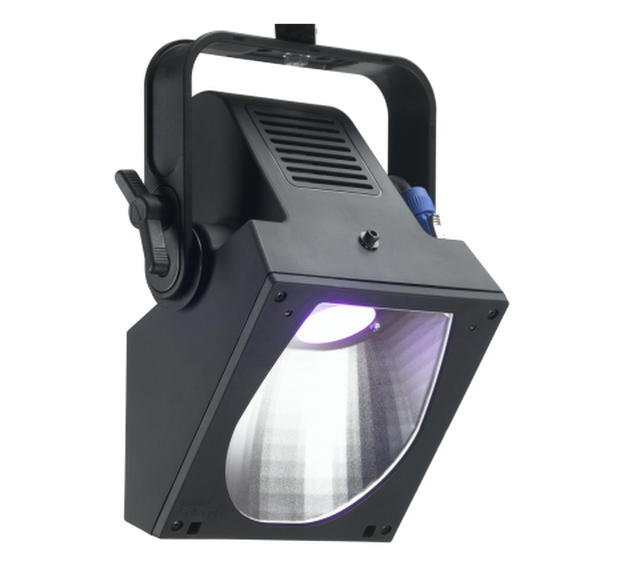 Selecon PLcyc1 RGBW Flood Llight