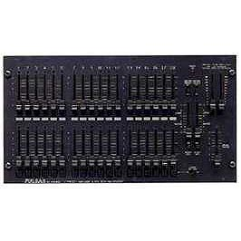 Pulsar 18 Channel 2 Preset Analogue Lighting Desk
