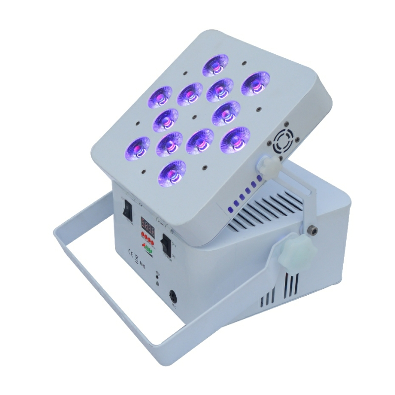 VK1218UL LED Battery Wireless Uplighter