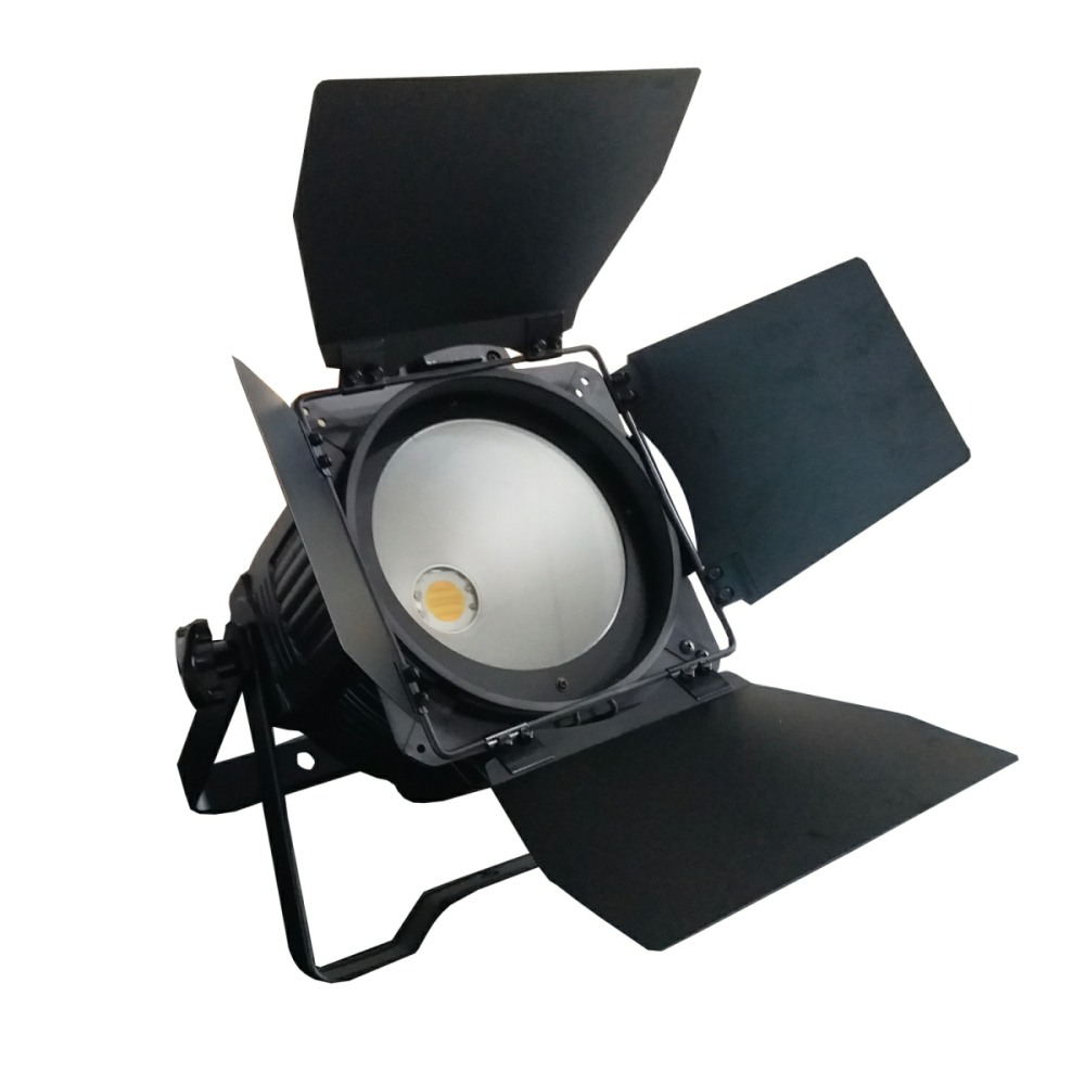 Viking VK200COB Warm & Cool White Par Light