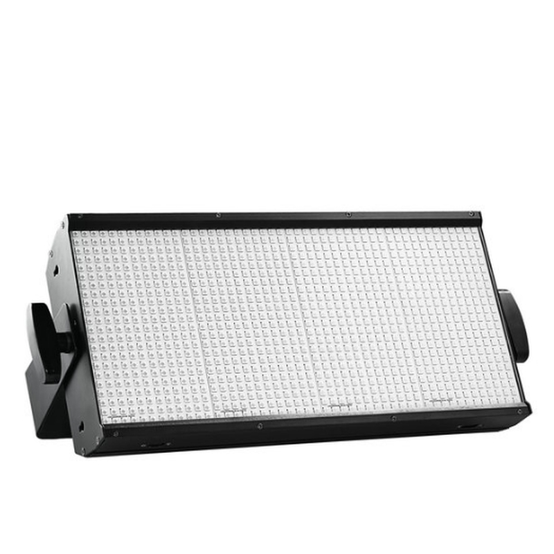 VK ST8be LED Strobe Panel Light White