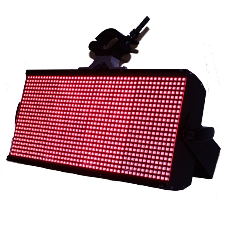 VK ST8be LED RGB Strobe Panel Light