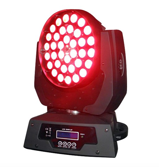 Viking VK3610 LED Moving Wash Light