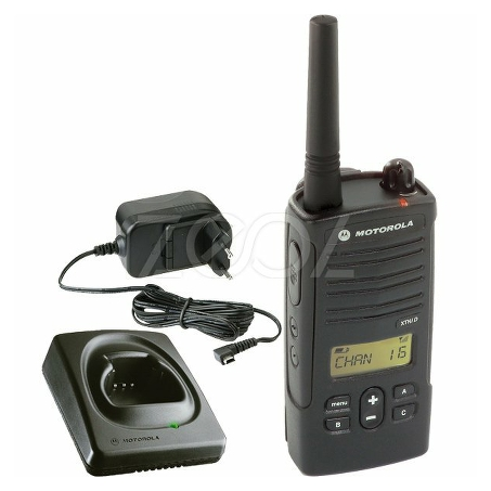 Motorola XT460 Hand Held Radio Comms