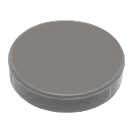 15ml Grimas 103 Dark Grey Creme Makeup