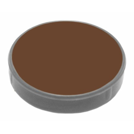60ml Grimas D8 Creme Makeup  (For Dark Skins)