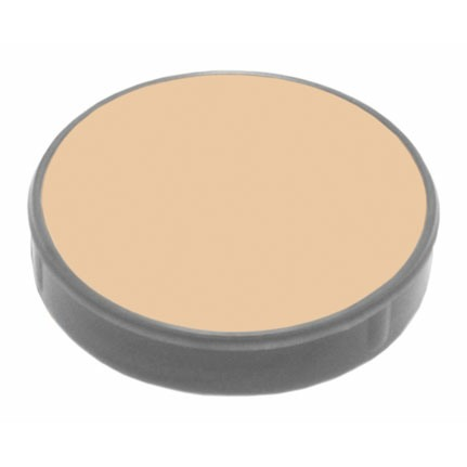 15ml Grimas PF Pale Flesh Creme Makeup