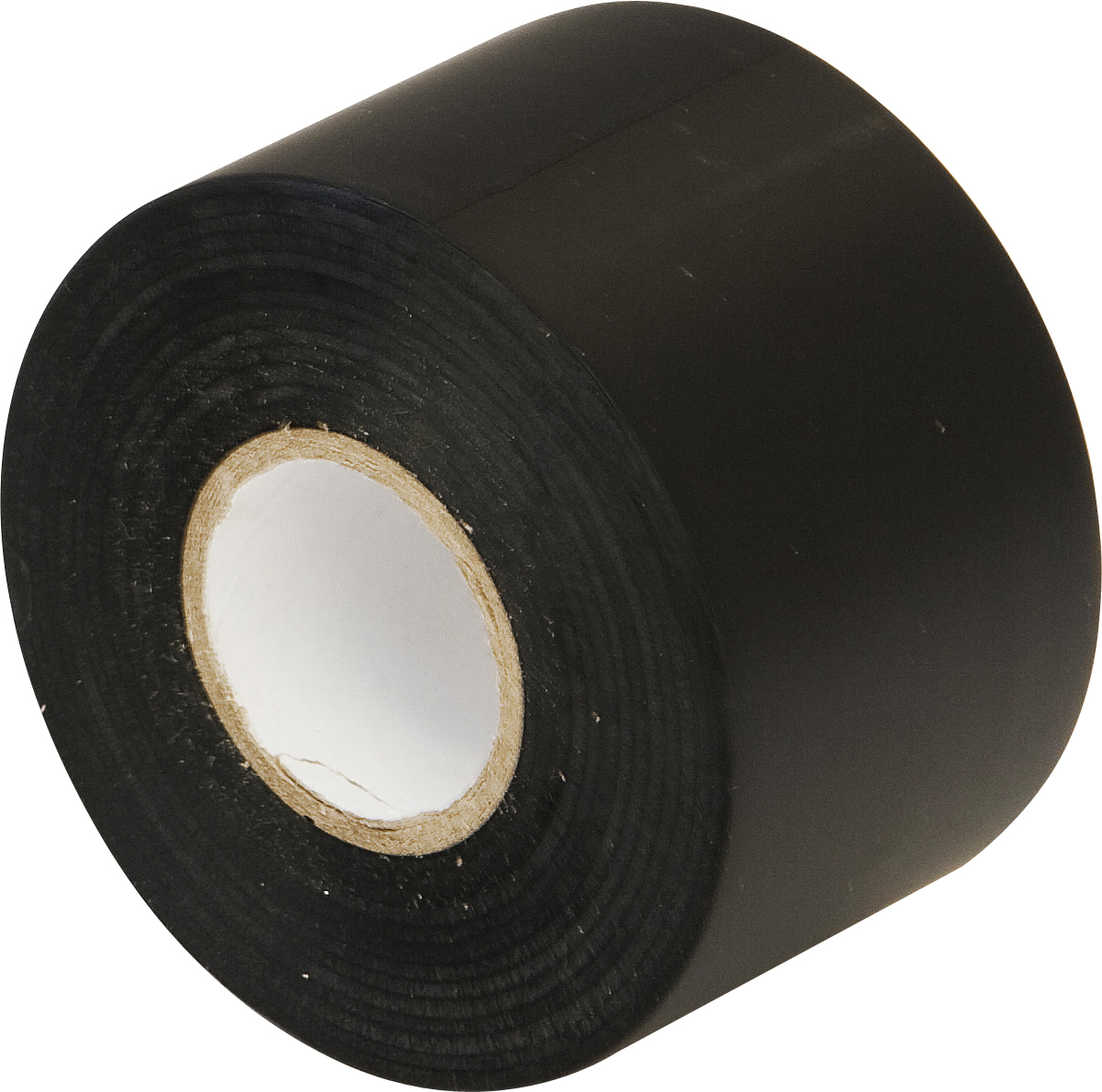 PVC Black Dance Floor Tape