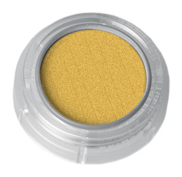 2.5gm Grimas 705 Pearl Gold Eyeshadow / Rouge