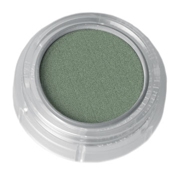 2.5gm Grimas 741 Pearl Sea Green Eyeshadow / Rouge