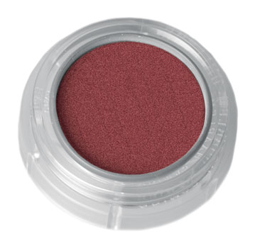 2.5gm Grimas 755 Pearl Reddish Brown Eyeshadow / Rouge