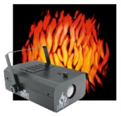 Inferno Fire & Flame Projector