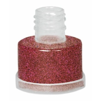 Grimas Polyglitter 055 Bright Red