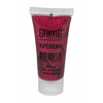 Grimas 8ml Tipcreme 51 Red