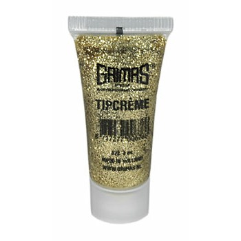 Grimas 8ml Tipcreme 72 Gold